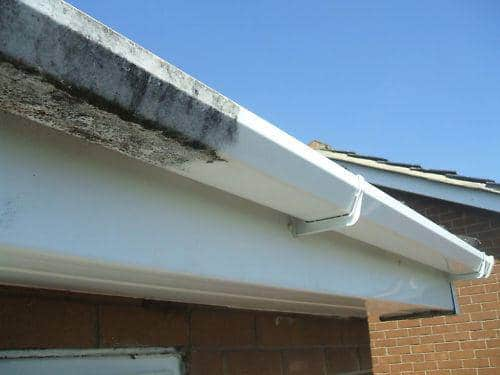 Gutter Cleaners Llanelli, Pwll & Bury Port