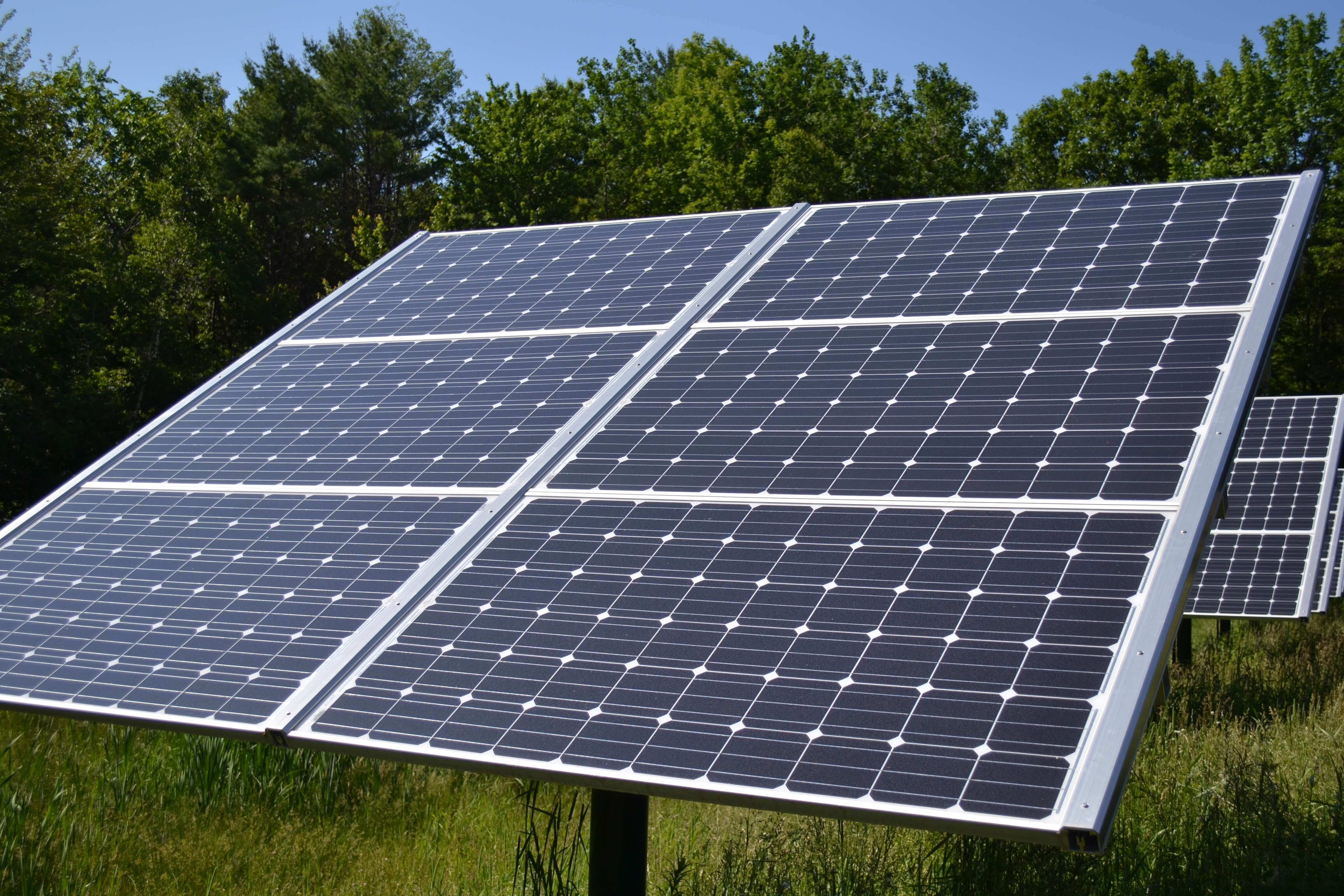 Solar Panel Cleaners Llanelli