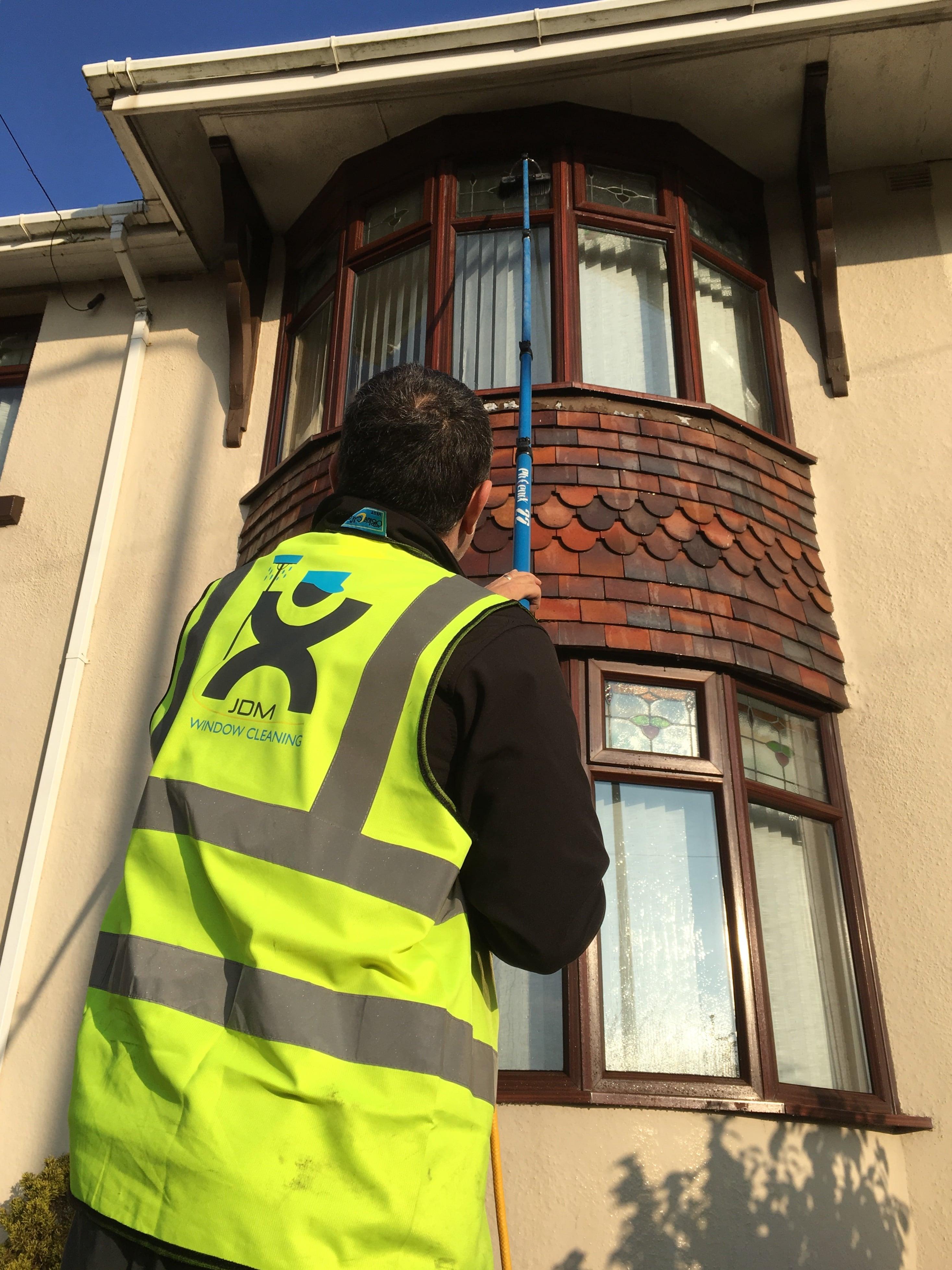 Window Cleaning Llanelli